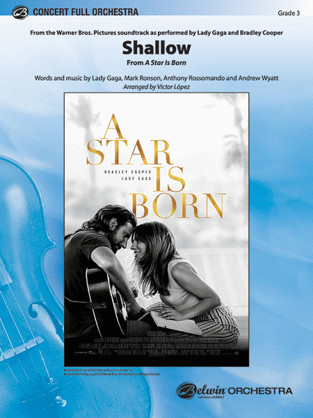 - Shallow -from a Star is Born